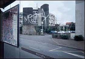 Antigraffiti - keine Chance geben