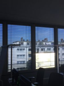Oberhausen Multirollo® Sonnenschutz Büro