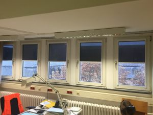 Stadt Gelsenkirchen Multirollo® - Sonnenschutz - Folienrollo
